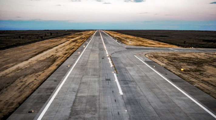Şanlıurfa Havalimanı Drone Çekimleri -7
