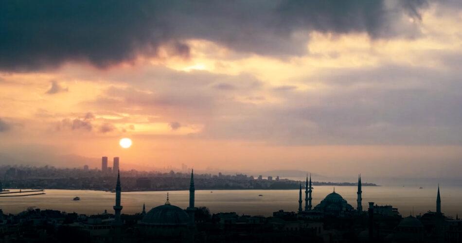 Akbank Misafir Kısa Film Çekimleri