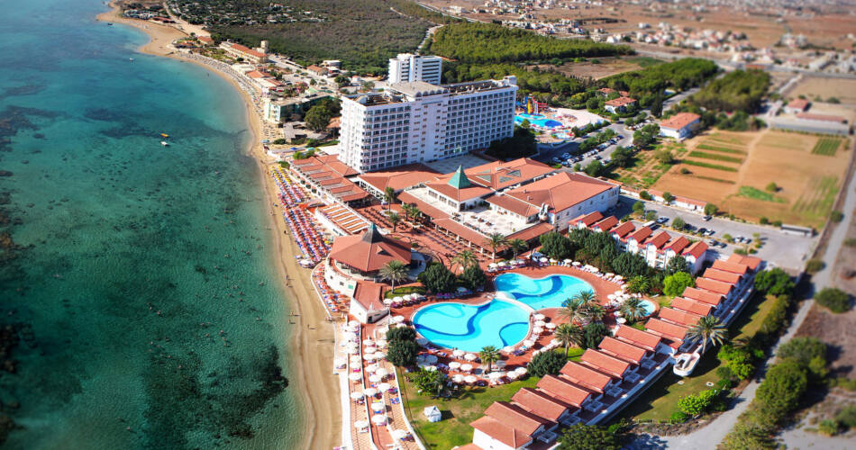 Salamis By Conti Hotel